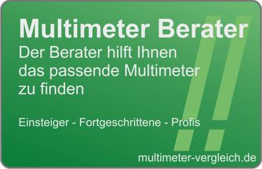 Kaufberatung Multimeter